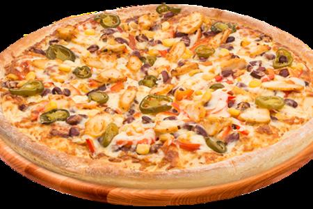 Пицца Новая Мексика
