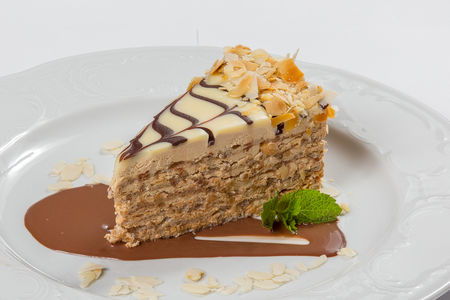 Торт Эстехази