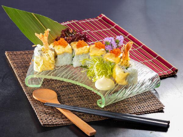 Sushi-today
