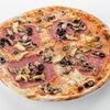Фото к позиции меню Пицца Каприччоза