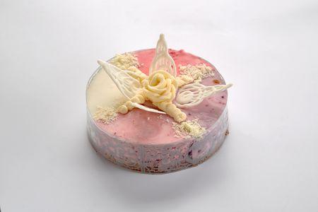 Торт Легкий йогуртовый ассорти