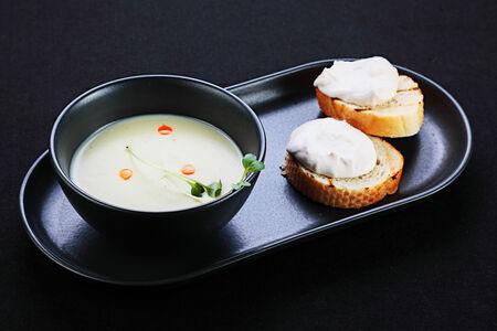 Крем-суп Вишисуаз овощной