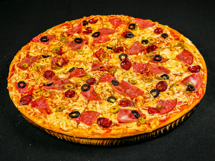 Пицца Сан Джовани