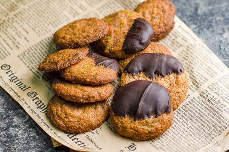 Печенье Бискотти Аркобалено