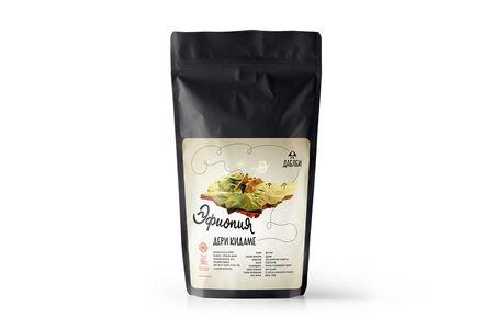 Кофе Эфиопия Дери Кидаме