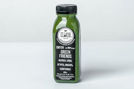 Смузи Green Friends