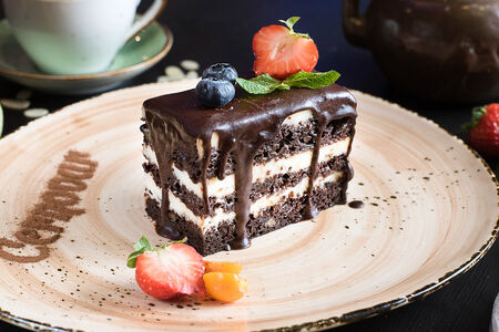 Торт Черновар