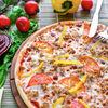 Фото к позиции меню Пицца Аппетитная