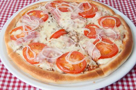 Пицца Аморэ