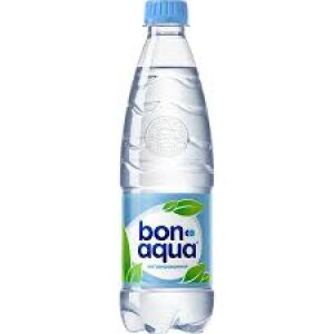 Вода Бонаква без газа