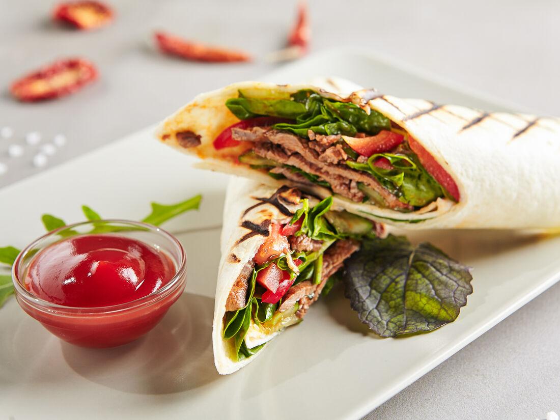 Craft Kebab