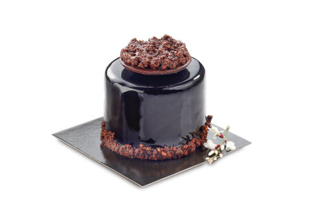 Пирожное Шоколадный пекан