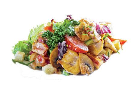 Салат по-пьемонтски