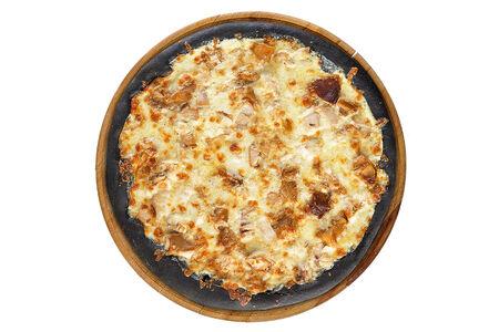 Пицца Фунго ал Поло Блэк