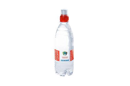 Вода Vorgol Sport