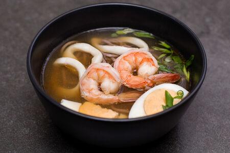 Суп Кайсен суимоно