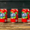 Фото к позиции меню Fanta Strawberry and Kiwi