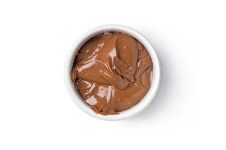Трайфл шоколадно ореховый