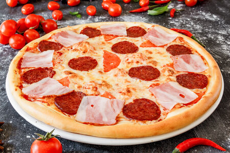Пицца Перфетто