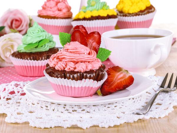 Фея сладких десертов