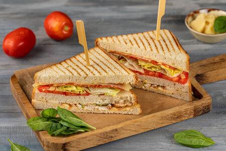 Клаб-сэндвич Премьер