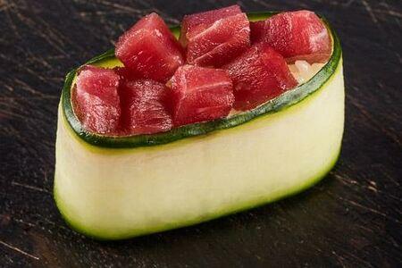Каппа суши тунец*