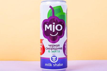 Напиток сильногазированный Мио