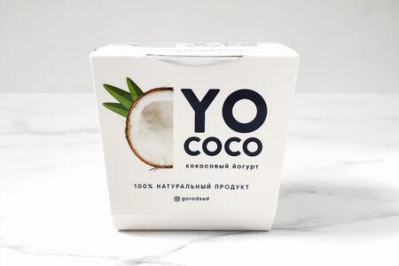 Кокосовый йогурт Yococo
