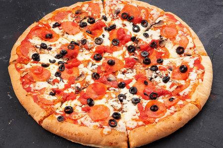Пицца Манхэттен