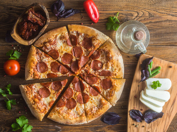 Pizzeria 2 Pizza