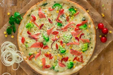 Пицца Сардиния