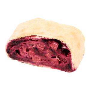 Штрудель с ягодами «Хлеб насущный»