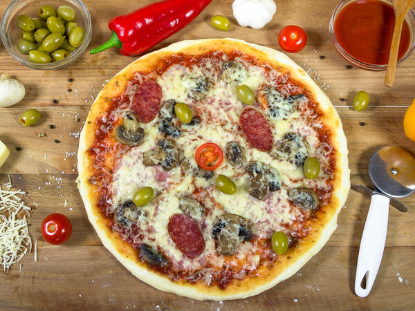 Пицца Слэк
