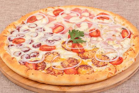 Пицца Топ 4х4