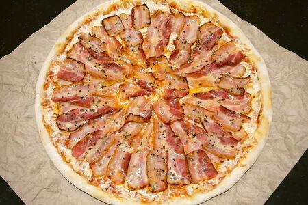 Пицца Бекон XL
