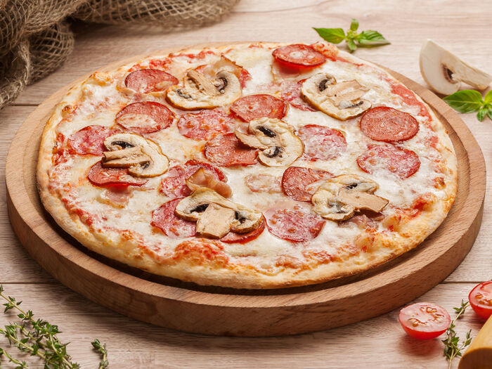 Пицца Марио