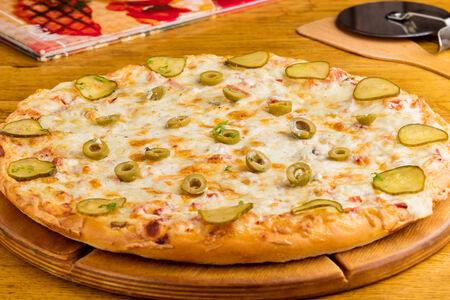 Пицца Манчини