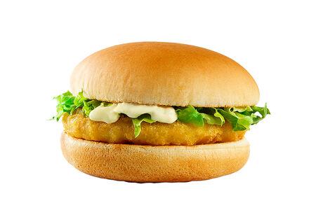 Чикенбургер Мини