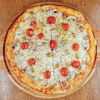 Фото к позиции меню Пицца Капричоза