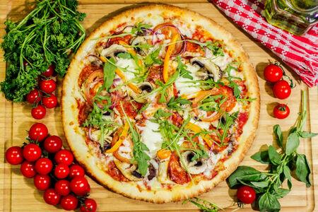 Пицца Sanchez