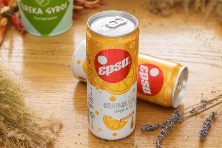Портоколада (апельсиновый) Epsa