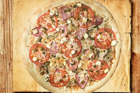 Пицца Канзас