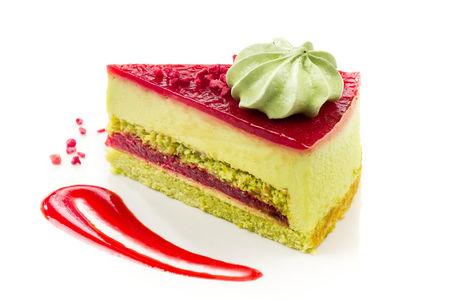 Десерт Фисташковый