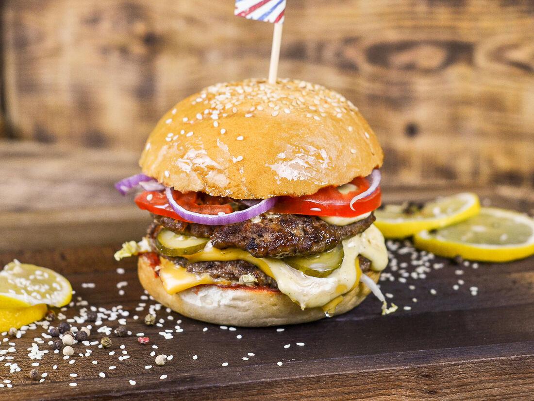 Bang Burger