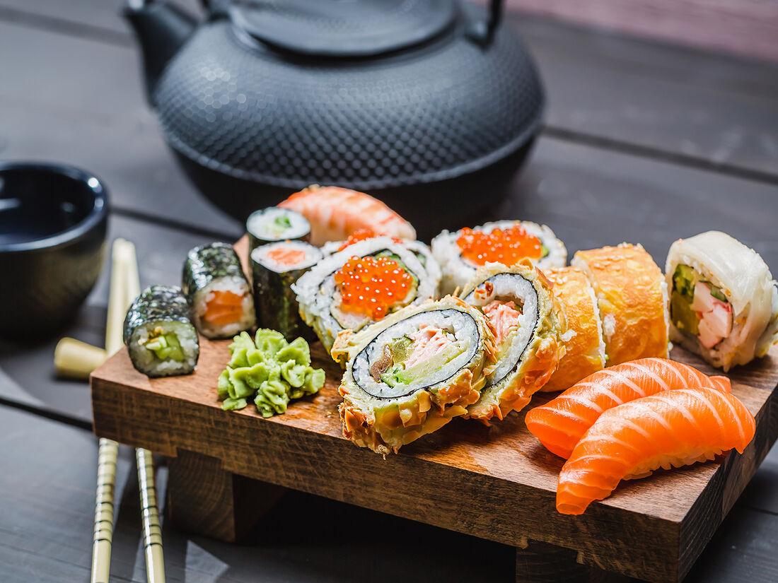 Go sushi bar