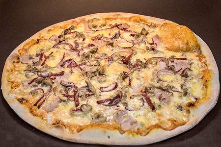 Пицца Сан-Ремо
