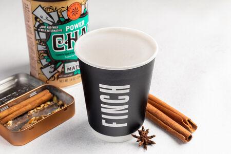 Чай латте стандарт