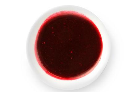 Соус из черной смородины