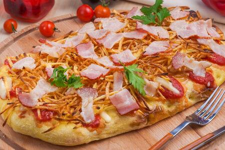 Пицца Патата
