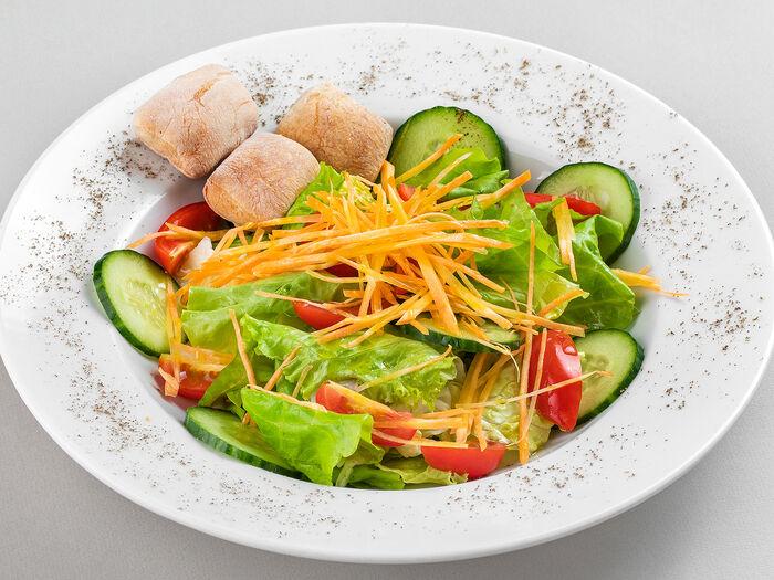 Салат Овощной микс